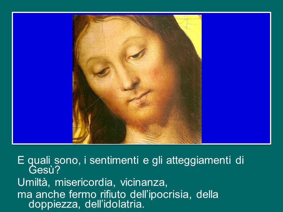 In che senso la fede di Maria è stata un cammino? Nel senso che tutta la sua vita è stata seguire il suo Figlio: Lui – Lui, Gesù – è la via, Lui è il