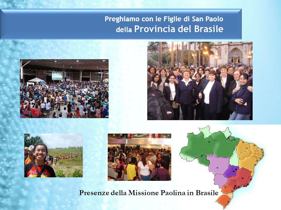 RIDISEGNAZIONE DELLE PRESENZE Incontro continente Americano 11 maggio 2010 Con un solo cuore...