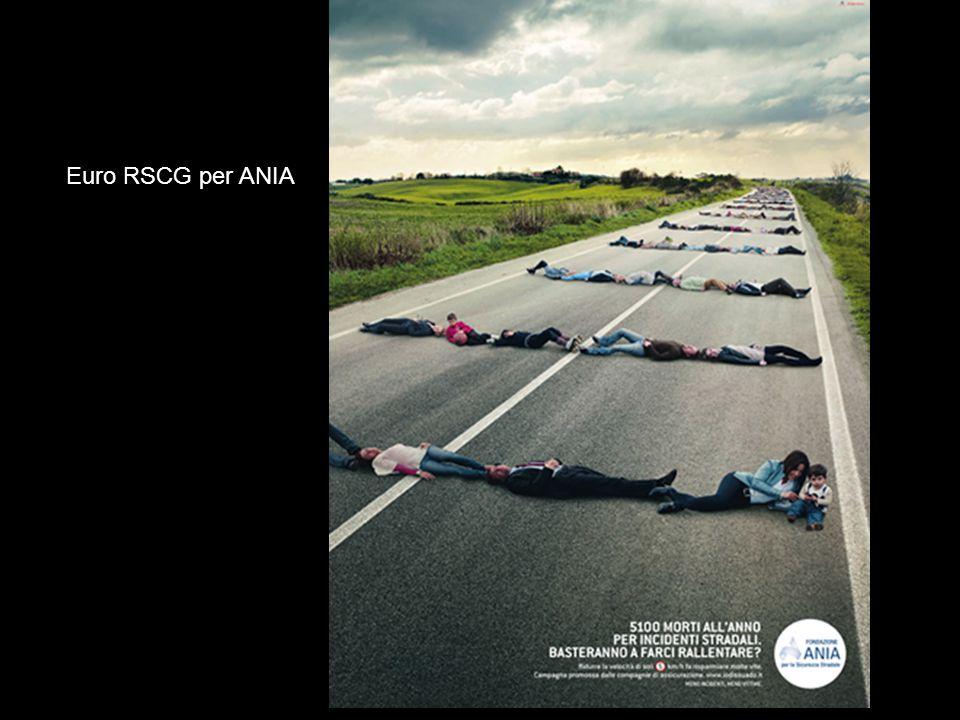 Euro RSCG per ANIA