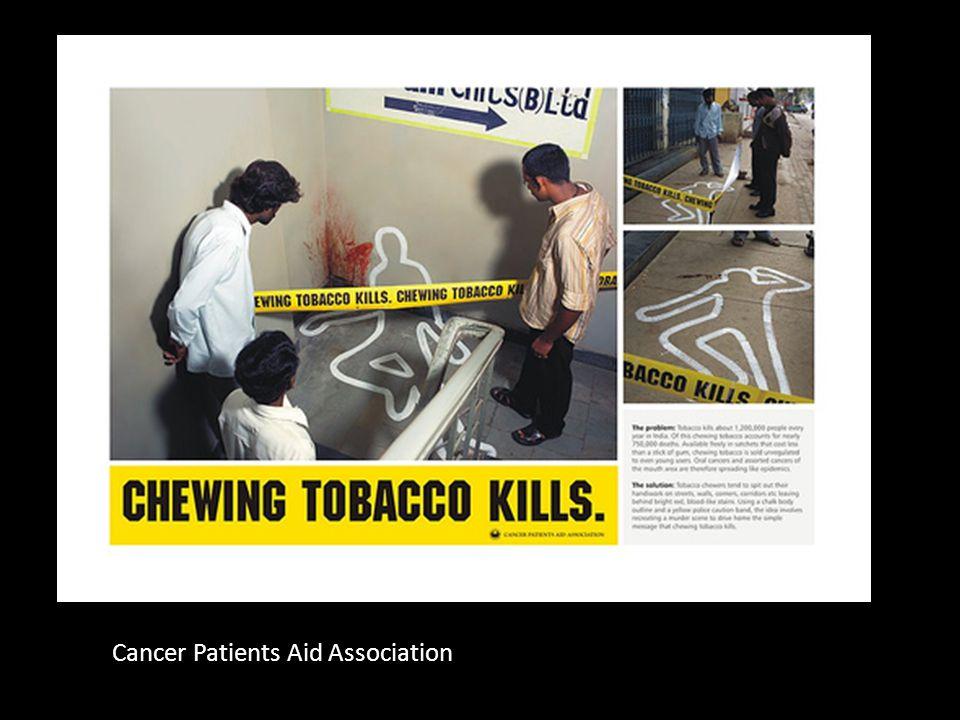 Cancer Patients Aid Association