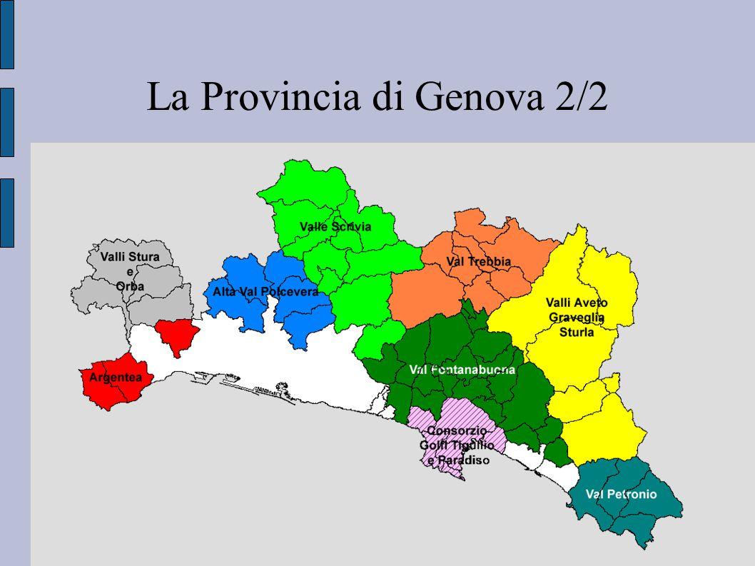 La Provincia di Genova 2/2