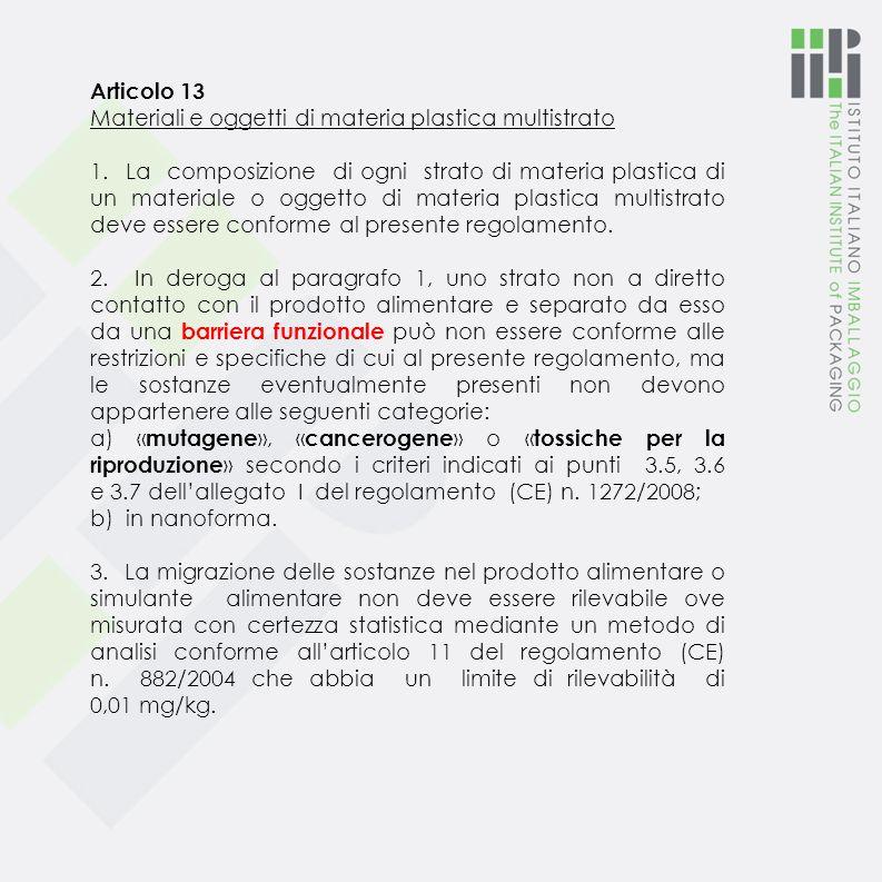 Elenco di simulanti alimentari Simulante alimentareAbbreviazione Etanolo 10 % (v/v) A Acido acetico 3 % (p/v) B Etanolo 20 % (v/v) C Etanolo 50 % (v/v