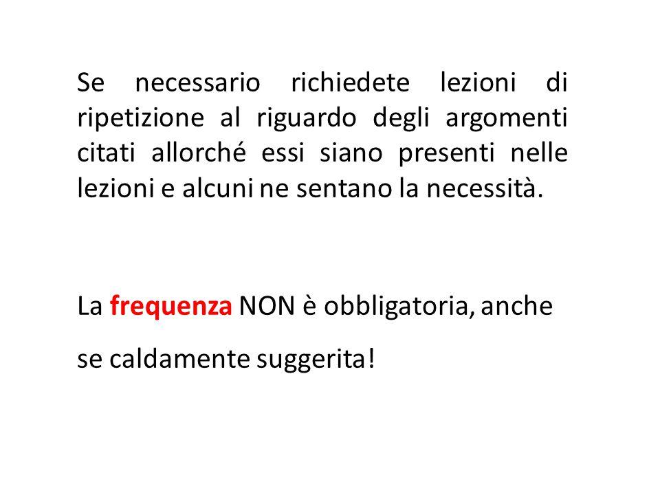 Molte informazioni (programma dettagliato, appelli di esame, variazioni orario, calendario didattico, ecc.) si trovano sul sito: www.stefanochimichi.it