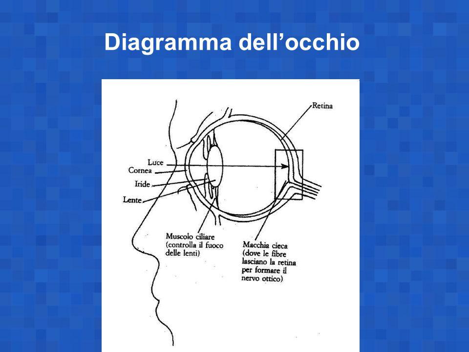 Diagramma dell'occhio
