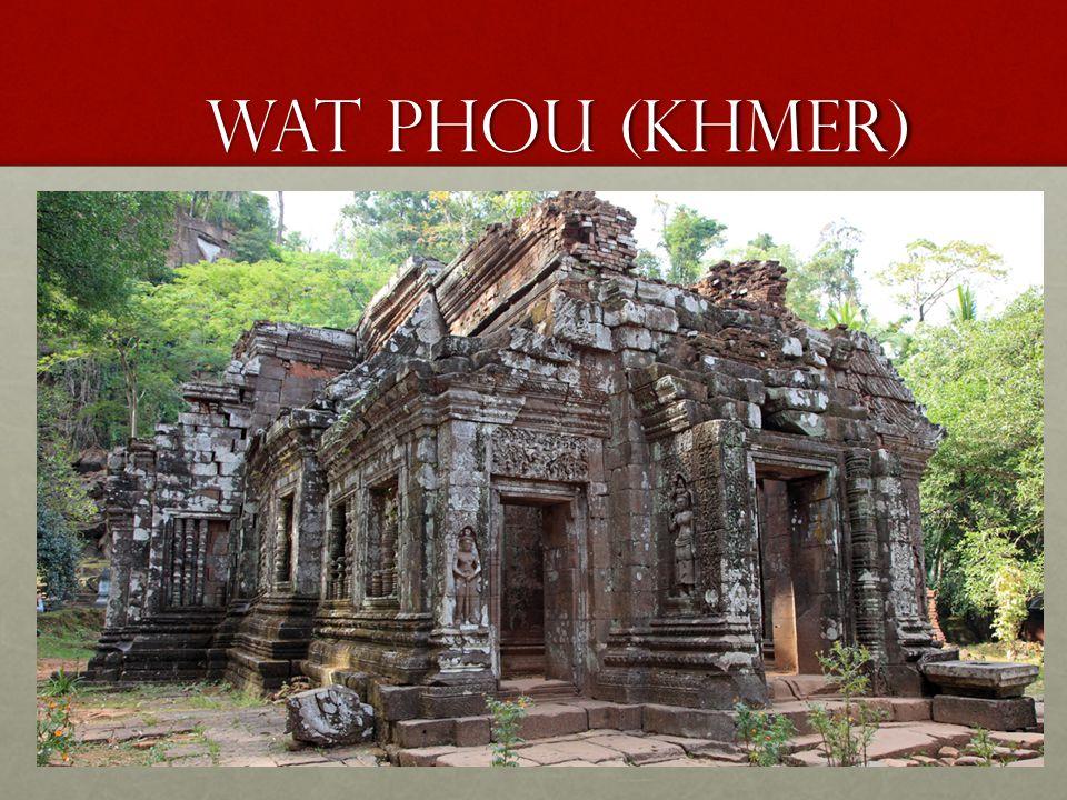 wat phou (khmer) wat phou (khmer)