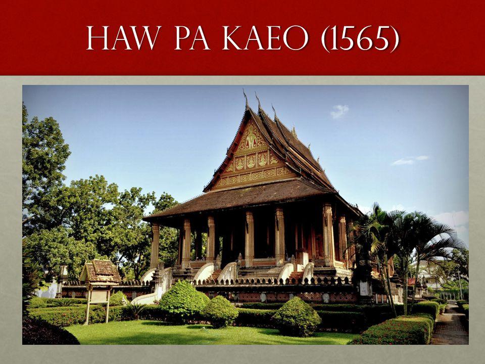 Haw pa kaeo (1565)