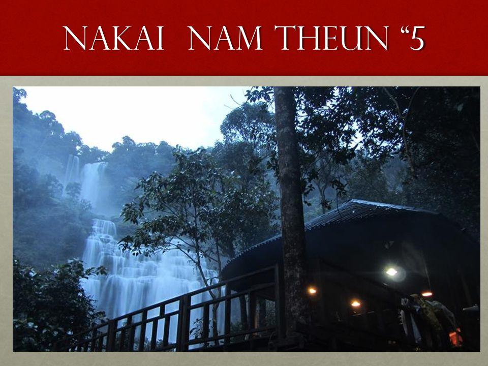 """Nakai nam theun """"5"""