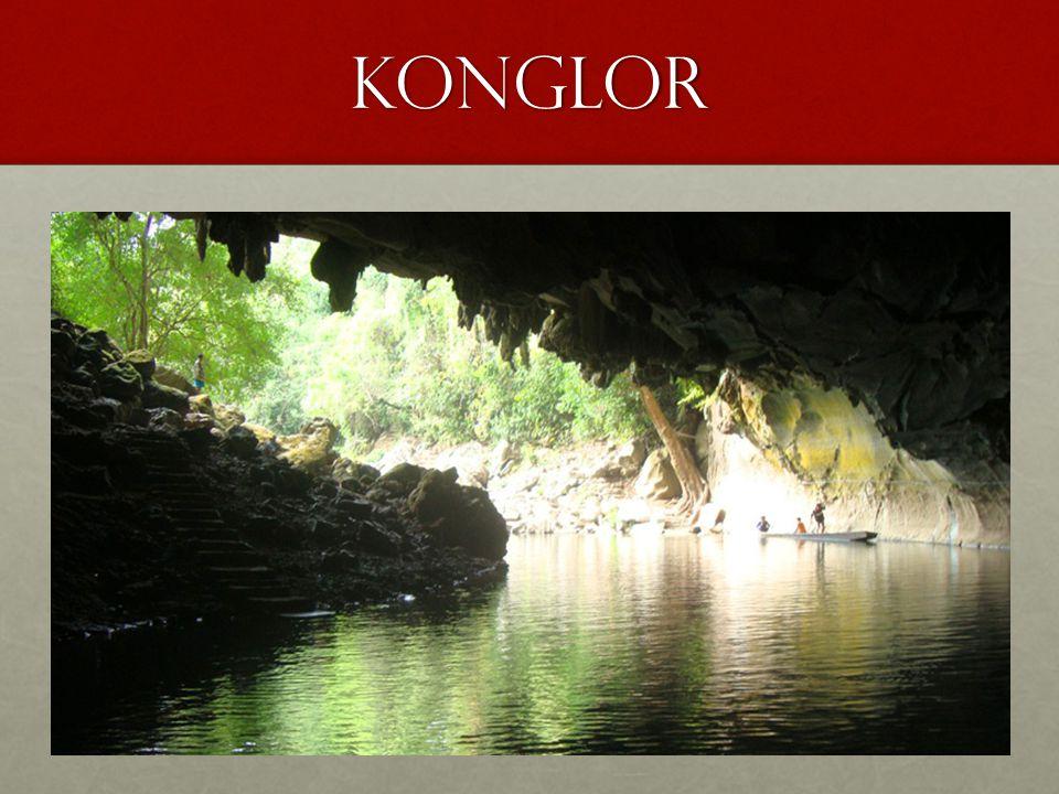 konglor