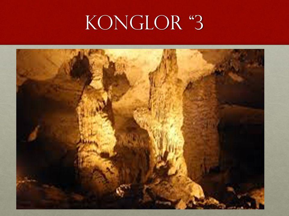 Konglor 3
