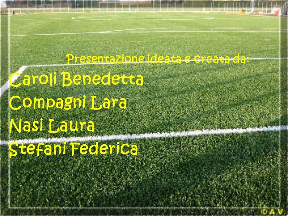 Presentazione ideata e creata da: Caroli Benedetta Compagni Lara Nasi Laura Stefani Federica