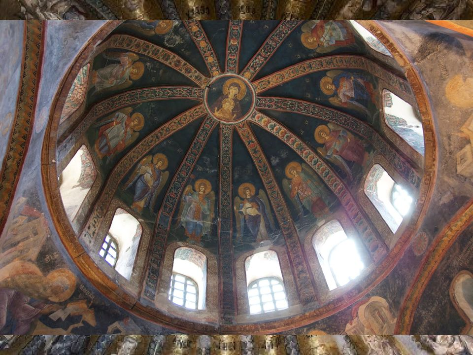 Chiesa di San Salvatore in Chora