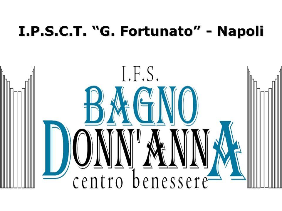 "I.P.S.C.T. ""G. Fortunato"" - Napoli"