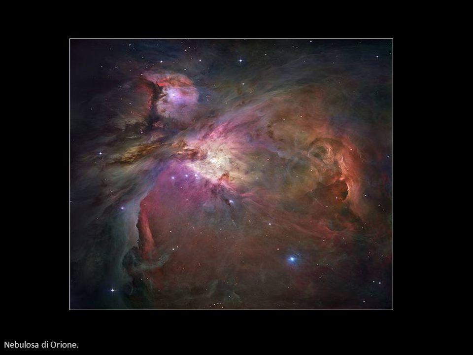 Galassia M51 Vortice.