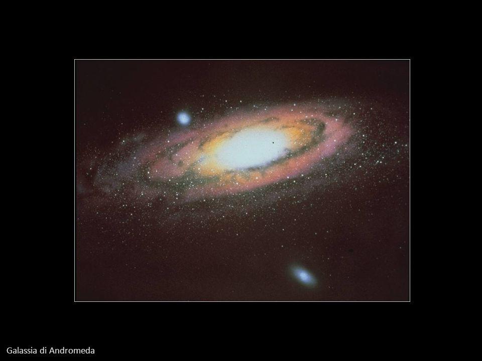 Grande Galassia di Andromeda (M31)