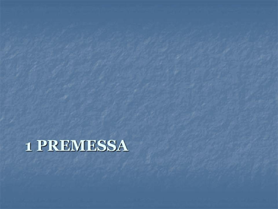 1 PREMESSA