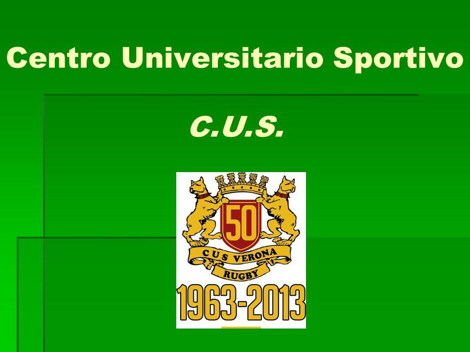 Centro Universitario Sportivo C.U.S.