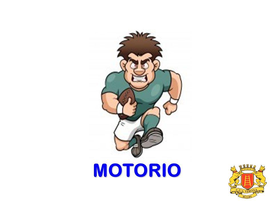 MOTORIO