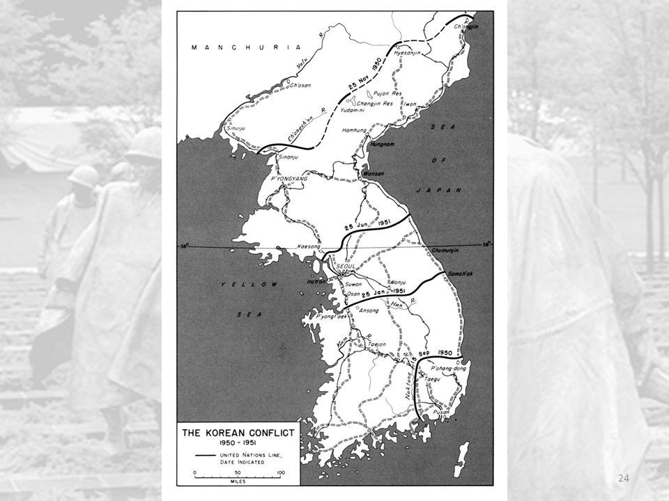 La guerra di Corea 24