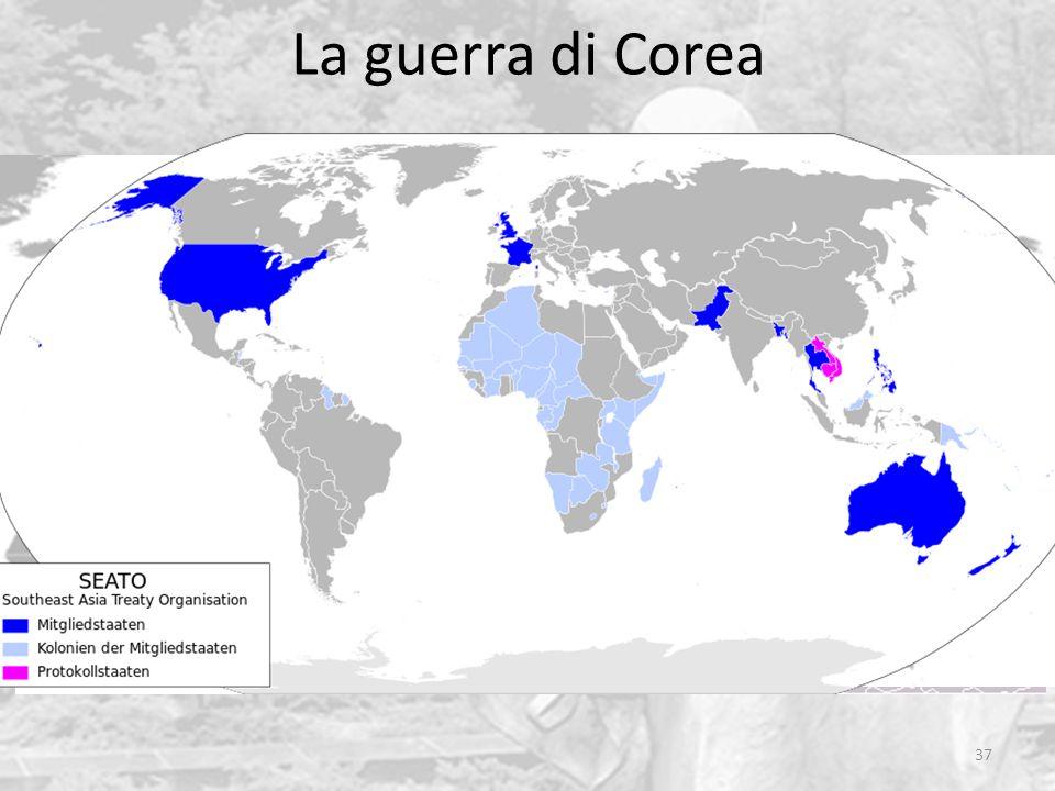 La guerra di Corea 37