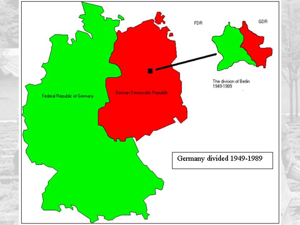 La crisi di Berlino 70