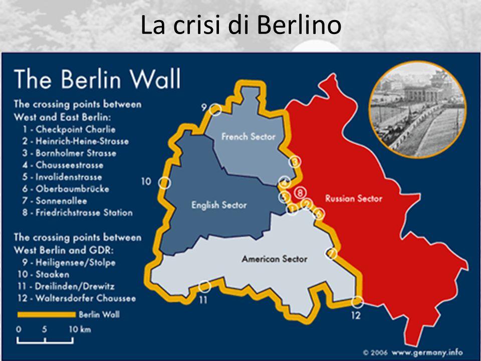 La crisi di Berlino 74