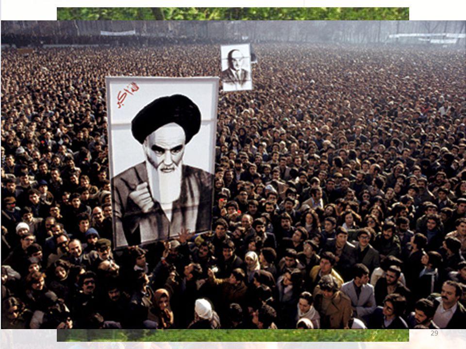 La rivoluzione in Iran 29