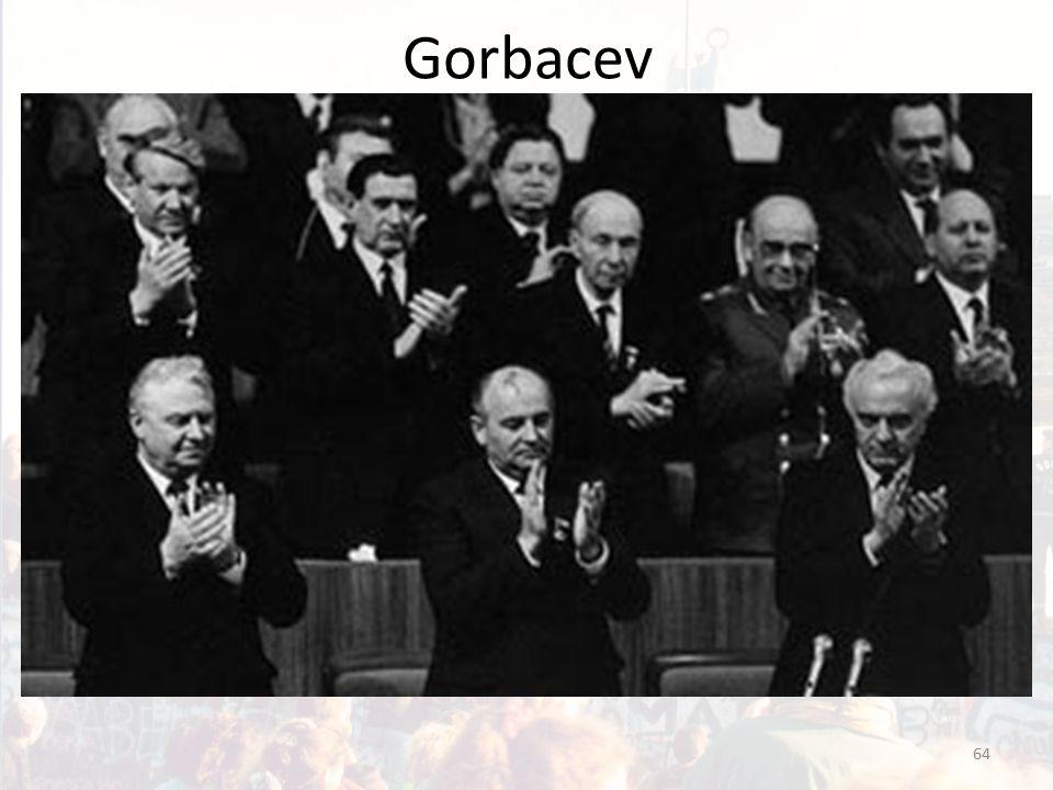 Gorbacev 64