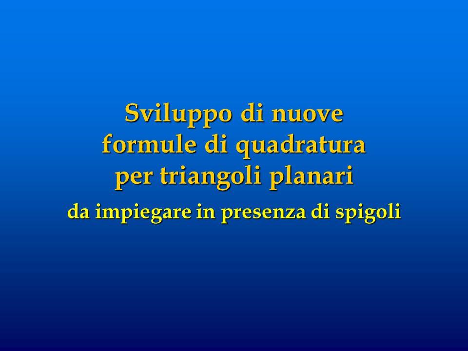 Grazie per l'attenzione P.Burghignoli, L. Pajewski, F.