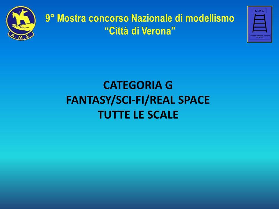 Francesca Caprini Dragon Knight 9° Mostra concorso Nazionale di modellismo Città di Verona Speciale