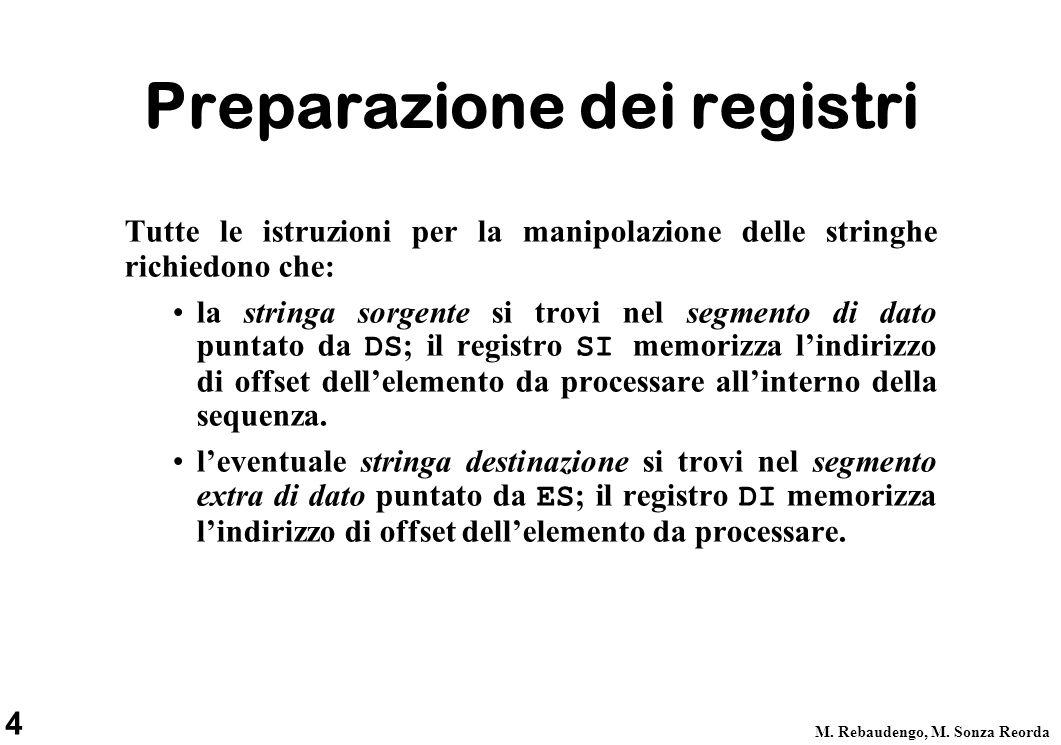 4 M. Rebaudengo, M.