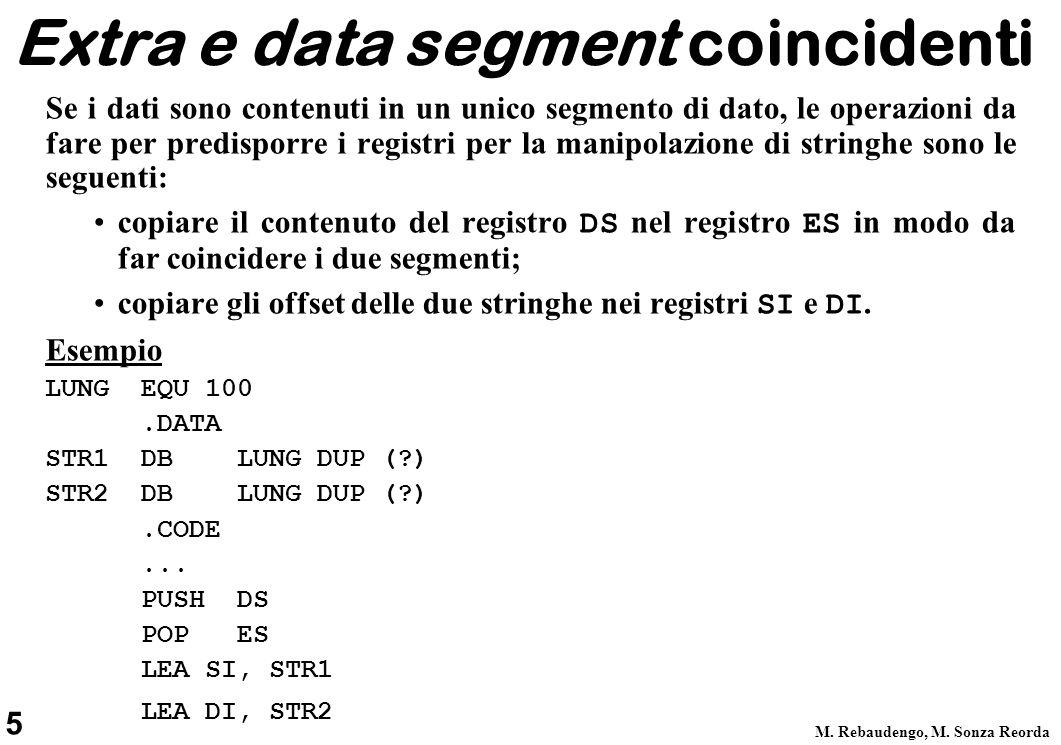 26 M.Rebaudengo, M.