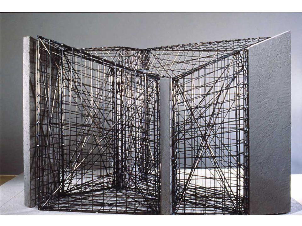 Claudio Adami L'artista deve lavorare non finalizzato a , ma per necessità interiore.