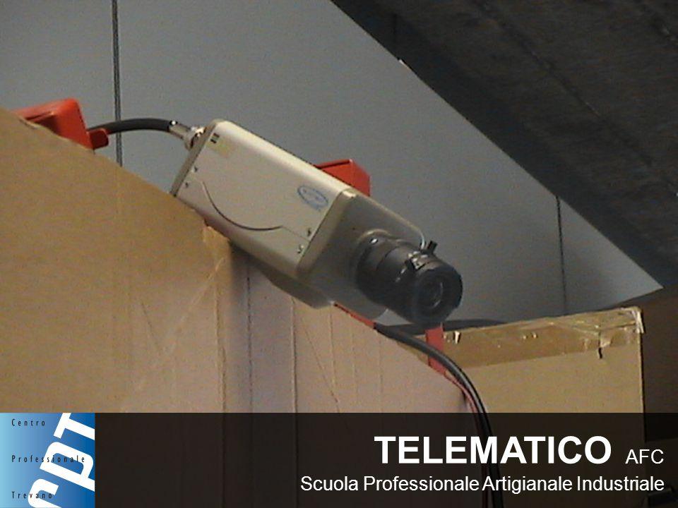 TELEMATICO AFC Scuola Professionale Artigianale Industriale