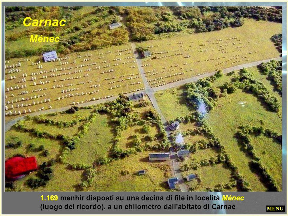 Menhir : (dal bretone men e hir