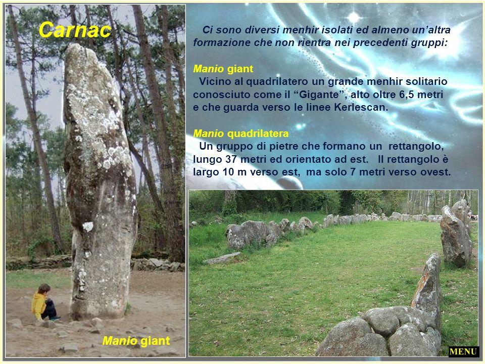 Crucuno Dolmen Un dolmen