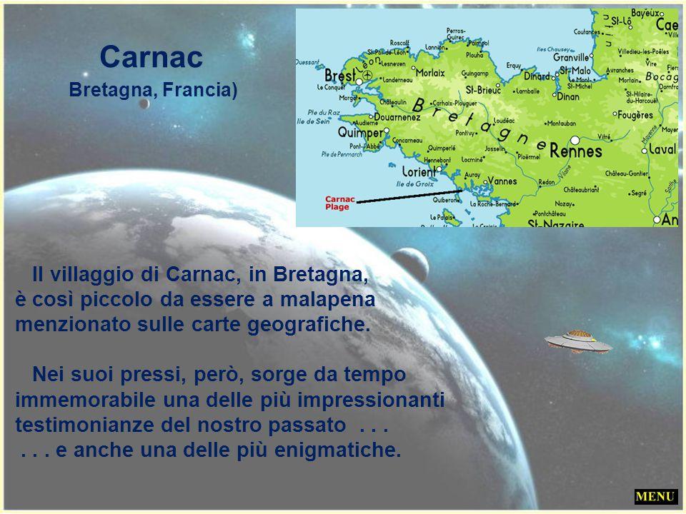 Ma quanti hanno sentito parlare di: Carnac La Zona del Silencio Marcauasi Hayu Marca Coral Castle Cliccare sulla foto per andare direttamente alla pag