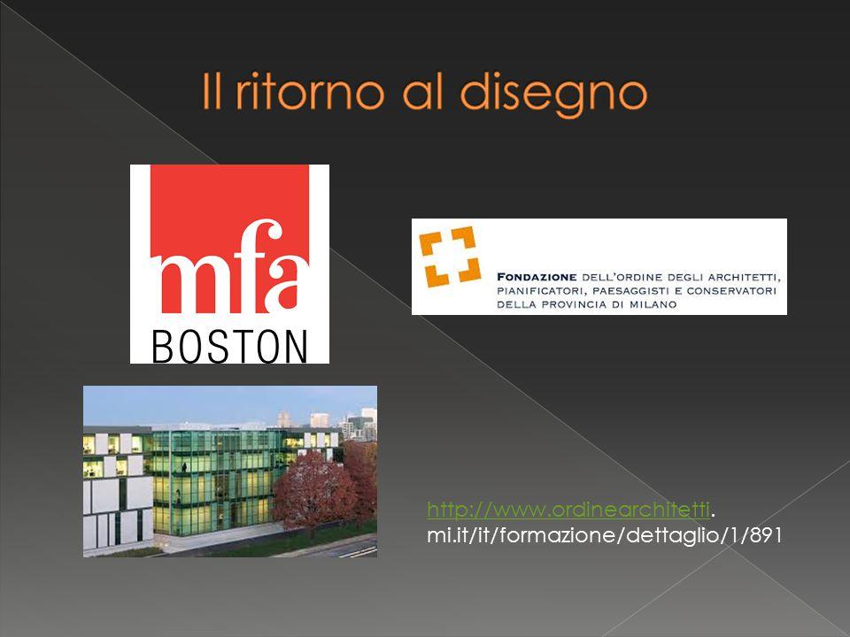 http://www.ordinearchitettihttp://www.ordinearchitetti. mi.it/it/formazione/dettaglio/1/891