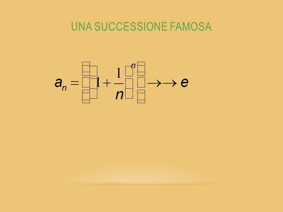 UNA SUCCESSIONE FAMOSA