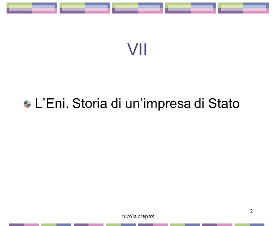 Gli ultimi anni di Adriano Olivetti La divisione elettronica (1957) Elea 9003 (1958) Le elezioni del 1958 Il ritorno a capo dell'impresa e l'acquisto