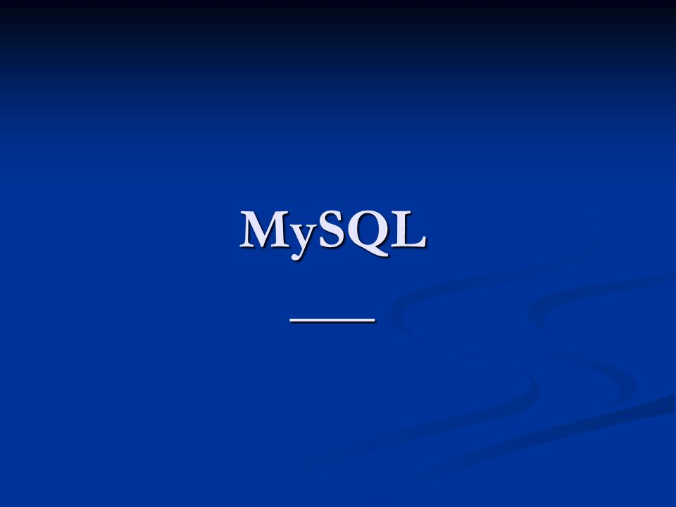 Query: esempi mysql> SELECT * FROM pet; +----------+--------+---------+------+------------+------------+ | name | owner | species | sex | birth | death | +----------+--------+---------+------+------------+------------+ | Fluffy | Harold | cat | f | 1993-02-04 | NULL | | Claws | Gwen | cat | m | 1994-03-17 | NULL | | Buffy | Harold | dog | f | 1989-05-13 | NULL | | Fang | Benny | dog | m | 1990-08-27 | NULL | | Bowser | Diane | dog | m | 1979-08-31 | 1995-07-29 | | Chirpy | Gwen | bird | f | 1998-09-11 | NULL | | Whistler | Gwen | bird | NULL | 1997-12-09 | NULL | | Slim | Benny | snake | m | 1996-04-29 | NULL | | Puffball | Diane | hamster | f | 1999-03-30 | NULL | +----------+--------+---------+------+------------+------------+