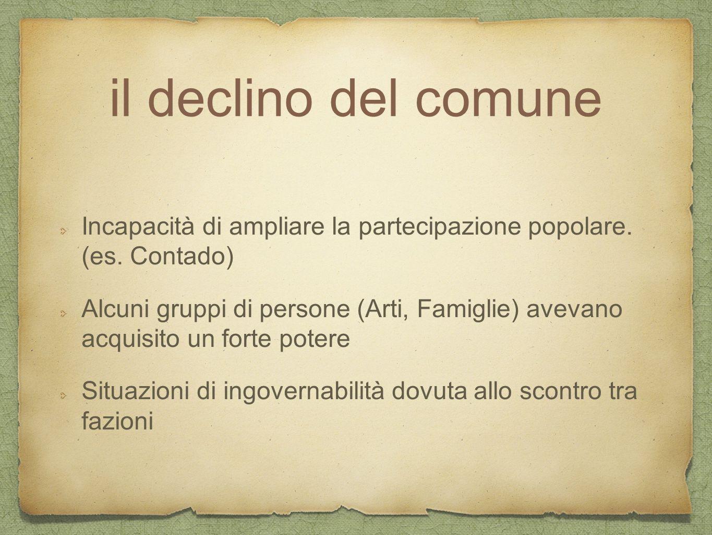 La Repubblica di Firenze