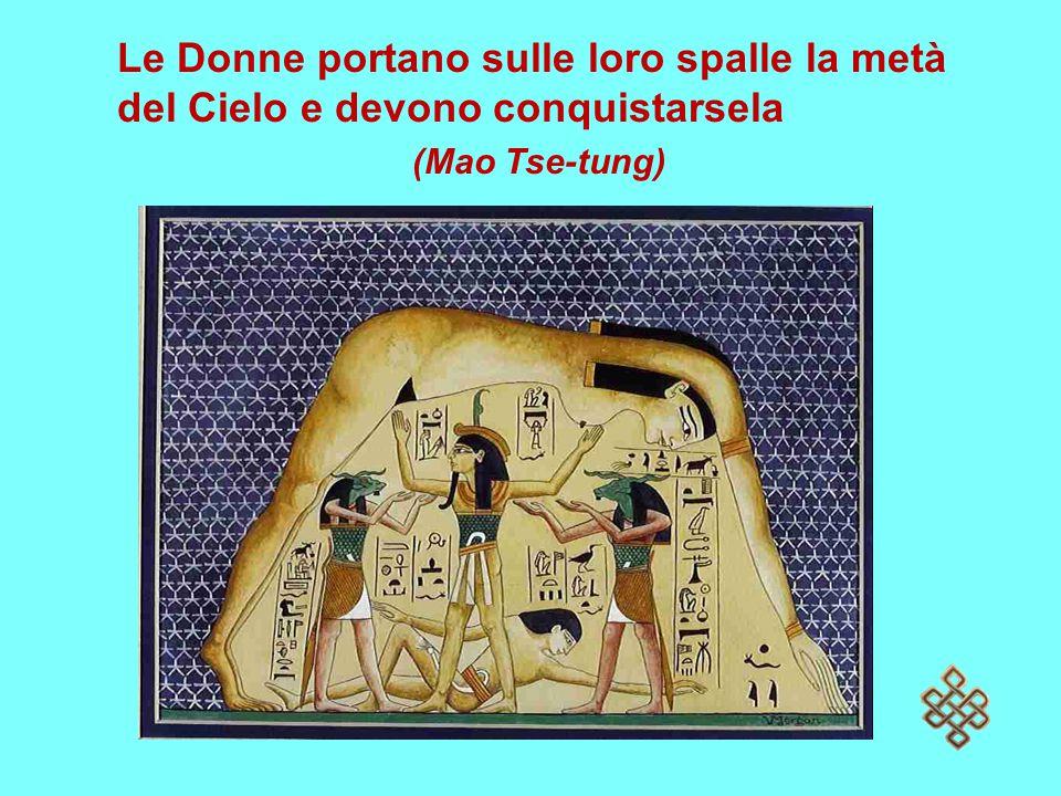 L'UOMO pienamente realizzato sa di essere maschile e si mantiene femminile ( LAO TSE ) La Donna che piu' deve essere liberata, è la Donna che vive in ogni Uomo… è l'energia vitale CHE TUTTO SOSTIENE Il donatore felice (Magritte)