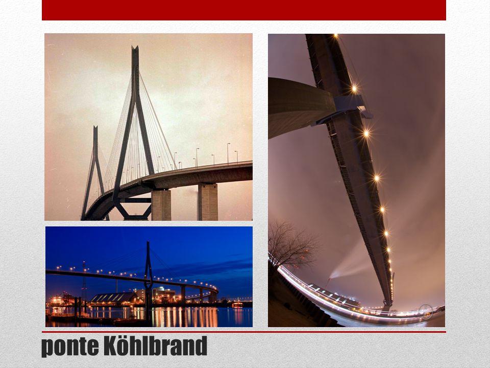 ponte Köhlbrand
