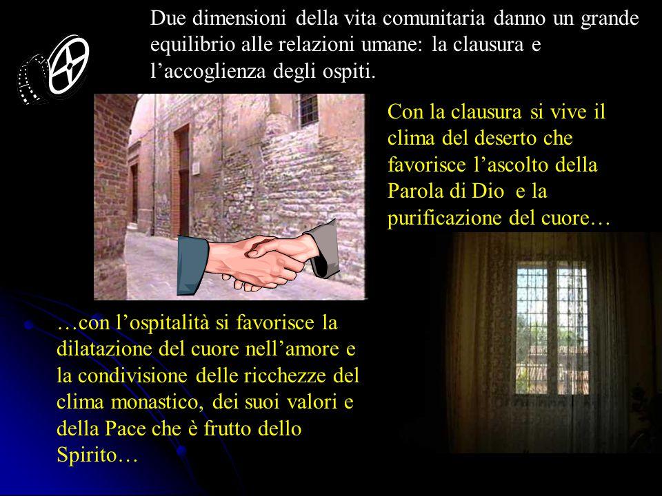Tra il lavoro e la preghiera liturgica comunitaria si inserisce la preghiera personale chiamata Lectio Divina.