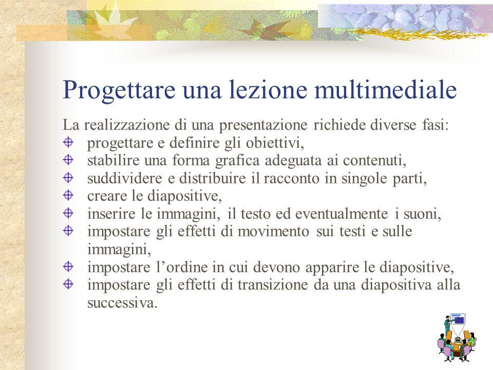 PowerPoint Il programma di presentazione che imparerai a usare in questo Modulo è PowerPoint e fa parte del pacchetto Office della Microsoft. Con Powe