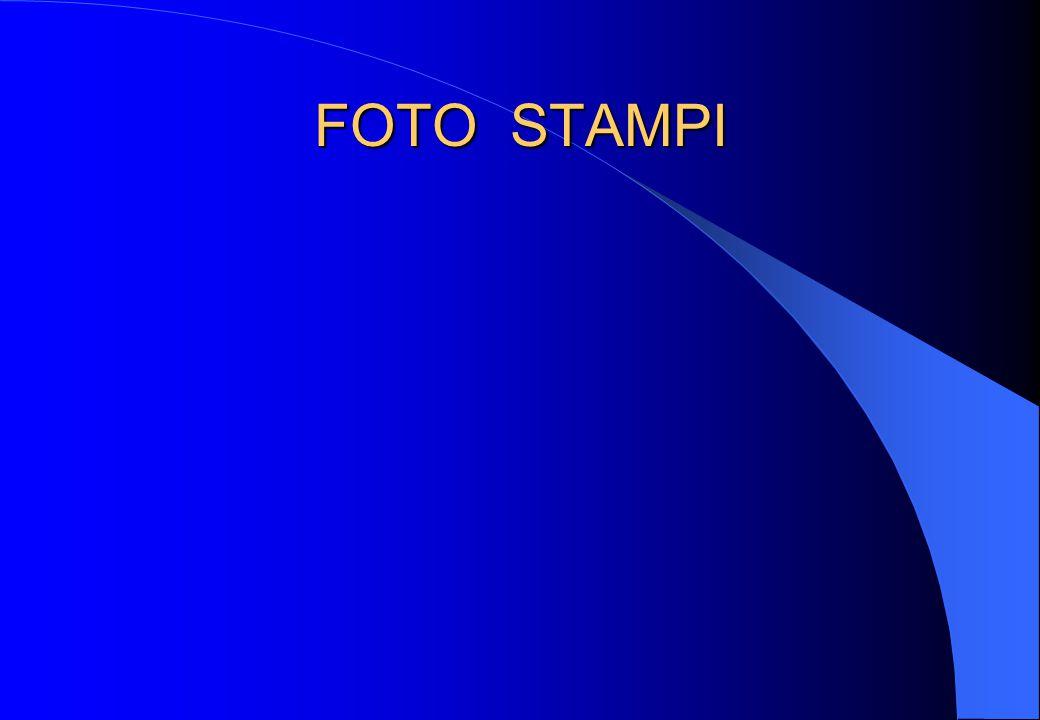 FOTO STAMPI