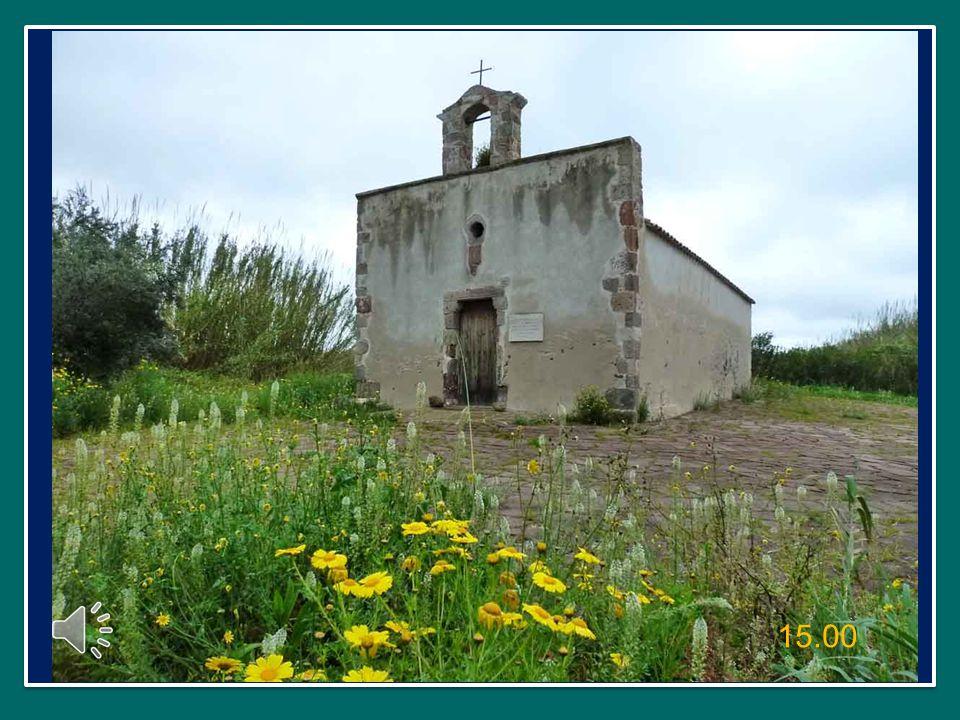 Il Signore ha in mente l'immagine del costruire, l'immagine della comunità come un edificio.