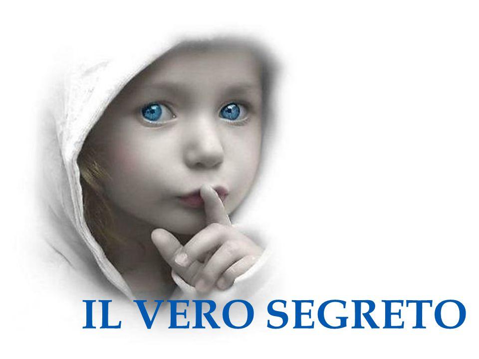 Che Dio sia buono non è un segreto: è esperimentato da tutti i cuori ben fatti.