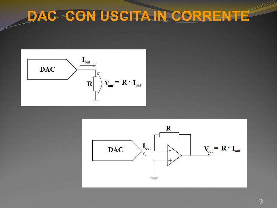 DAC CON USCITA IN CORRENTE 13