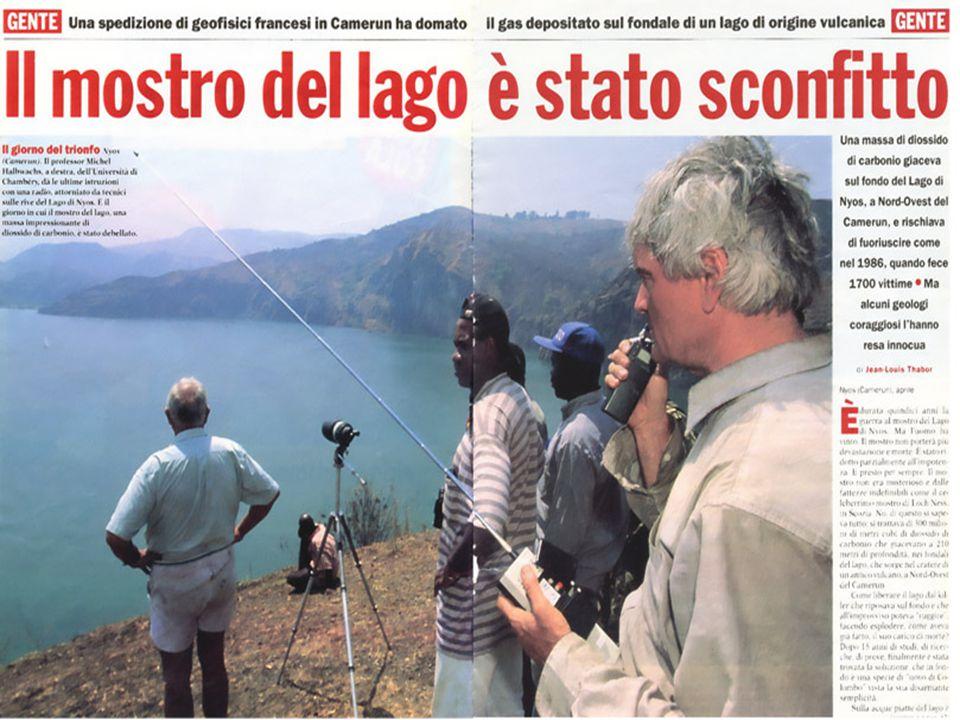© Dario Bressanini52 Legge di Henry Molti prodotti sfruttano la grande solubilità dei gas in acqua Molti prodotti sfruttano la grande solubilità dei g